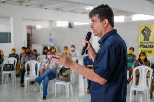 Convenção de Ruy Carneiro terá protocolo especial de segurança contra COVID-19