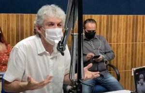 TRE mantém decisão e manda Ricardo Coutinho substituir candidato a vice do PT