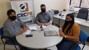 Sede do CRCPB retoma aos atendimentos presenciais