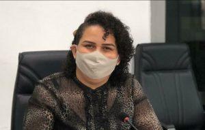 Pedido de CPI contra Luciene de Fofinho é protocolado pelo presidente do Podemos, em Bayeux