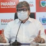 João Azevêdo é alvo da nova fase da Operação Calvário, revela O Globo