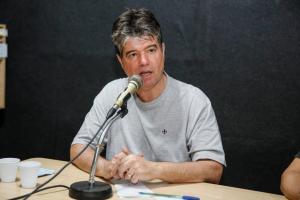 Nota de falecimento: Ruy Carneiro se solidariza com Manoel Júnior