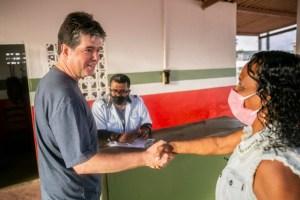 Ruy vai intervir no sistema de ônibus de João Pessoa para garantir qualidade, ar-condicionado e wi-fi sem aumentar tarifa