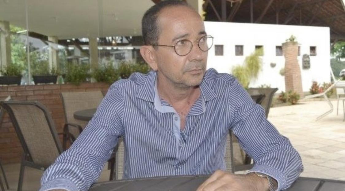 Prefeito de Areia pode ser cassado por mandar funcionários da prefeitura concluir obra abandonada de empresa licitada e paga pela prefeitura