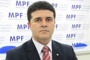 Procurador Regional Eleitoral emite parecer favorável à candidatura de Anísio Maia