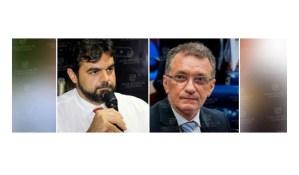OPERAÇÃO FAMINTOS: deputado Galego Souza apresenta denúncia contra prefeito de São Bento