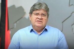 João Azevêdo e mais 16 governadores pedem que Bolsonaro prorrogue estado de calamidade por seis meses