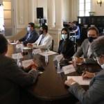 João Azevêdo assina contrato com Banco Mundial e assegura investimentos de US$ 207 milhões na infraestrutura hídrica