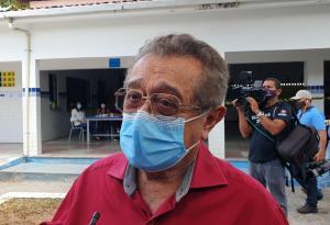 Maranhão reage bem após retirada de sedação e médicos vão tentar a extubação