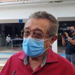 Com quadro de insuficiência respiratória, Maranhão segue na UTI com ventilação mecânica