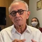 Cícero Lucena revoga decreto e libera retorno das aulas presenciais em João Pessoa