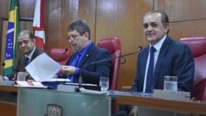 TCE alerta Câmara de João Pessoa sobre ilegalidade em reajuste e pede correção