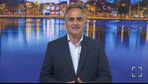 VÍDEO: Em última mensagem como prefeito, Cartaxo diz que está deixando a casa arrumada e a cidade pronta para o futuro