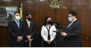 Senadora Nailde Panta abre mão de auxílio e defende que suplente tenha apenas ajuda de custo