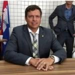 Parecer do TCE aponta várias irregularidades e pede reprovação das contas do prefeito de Cabedelo, Vítor Hugo