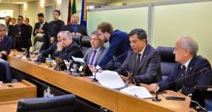 Conforme antecipado pelo Blog, Ricardo Barbosa comandará CCJ e a Comissão de Orçamento será presidida por Branco Mendes da ALPB