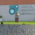 Em crise de gestão, Hospital Laureano recebeu, apenas entre 2018 e 2019, mais R$ 90 milhões de verbas federais