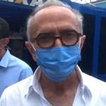 Cícero garante vacinação de idosos a partir de 60 anos até final de março, caso Ministério da Saúde entregue  imunizantes prometidos