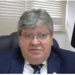 Após aval do STF, João Azevêdo revela articulação para compra de vacinas direto com laboratórios
