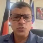 VÍDEO: Prefeito de Cabedelo diz que guerra contra Covid-19 é espiritual e proclama jejum na cidade
