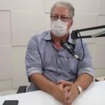 REFLEXO DO CARNAVAL: Secretário de Saúde admite fechamento de acesso às praias da capital