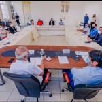 Cícero e prefeitos da Região Metropolitana elaboram medidas conjuntas de combate à Covid-19; veja principais pontos