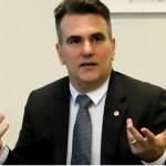 Paraibano Sérgio Queiroz é nomeado para a Secretaria Especial de Modernização do Estado