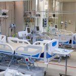 A cada 20 minutos uma pessoa é internada por Covid-19 na Paraíba, revela Secretaria de Saúde