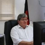 """""""Estamos optando por implantar leitos em unidades fixas"""", diz João Azevêdo sobre cobranças por hospital de campanha"""