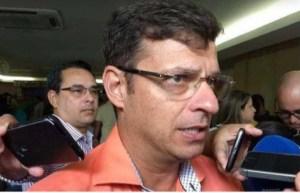 Sem expressividade política, prefeito de Cabedelo tenta barganhar apoio de Cícero para disputar vaga de vice-governador