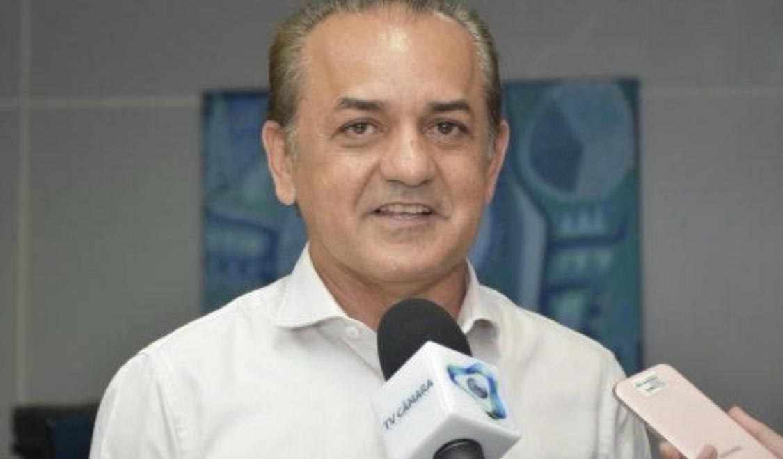 TBT: João Corujinha relembra atuação no enfrentamento a pandemia durante presidência da CMJP