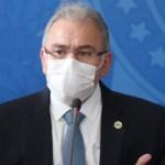 Marcelo Queiroga anuncia antecipação de 2 milhões de doses da Pfizer