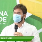 Bruno lança o Programa SuperAção de Apoio às Famílias e Estímulo à Economia de CG