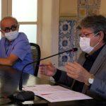 Após reunião com governador, Cícero revela que decreto deve ser menos restritivo em JP