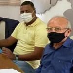 Luto: deputado Branco Mendes lamenta falecimento do prefeito de Pitimbu, Jorge Luiz, por complicações da covid-19