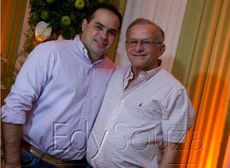 Escritório Pavão Filho Advogados Associados recebeu fecha contratos para fazer defesa de 'maus gestores'.