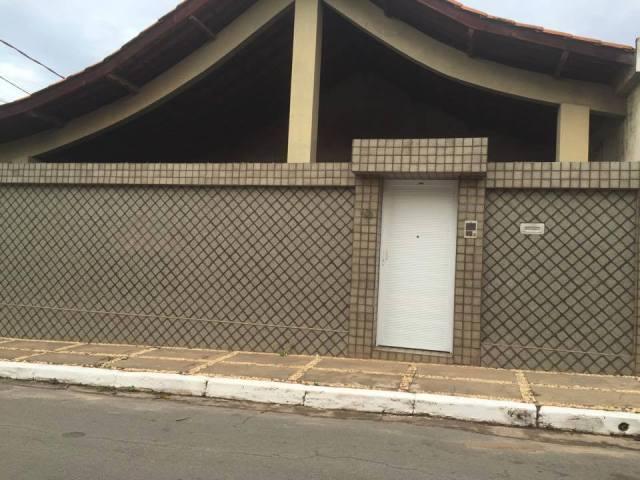 Sede da D'Lagus Construções é uma residência com nenhuma característica que sequer lembre o funcionamento de uma empresa