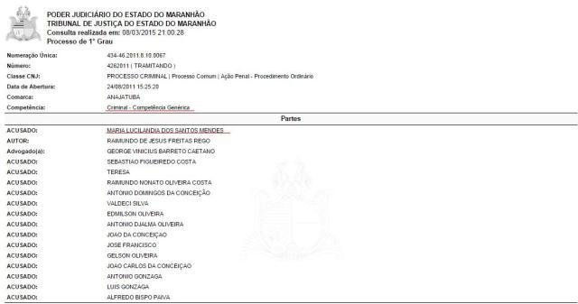 Processo investiga denúncias de inúmeras irregularidades na diretoria da Colônia de Pescadores de Anajatuba
