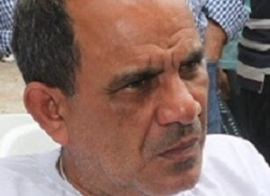 Raimundo Nonato dos Santos, prefeito do município de Humberto de Campos