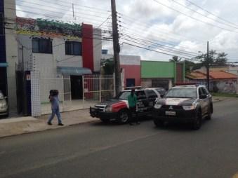 Imagem: Clarissa Carramilo/ G1 Maranhão