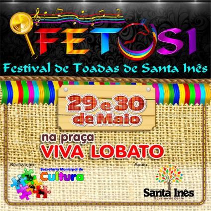 Festival de Toadas