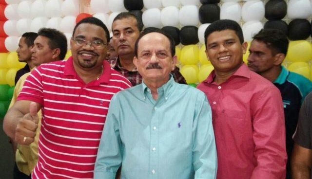 """Dr. Julinho virou obstáculo para Luís Fernando que """"se dizia favorito"""""""