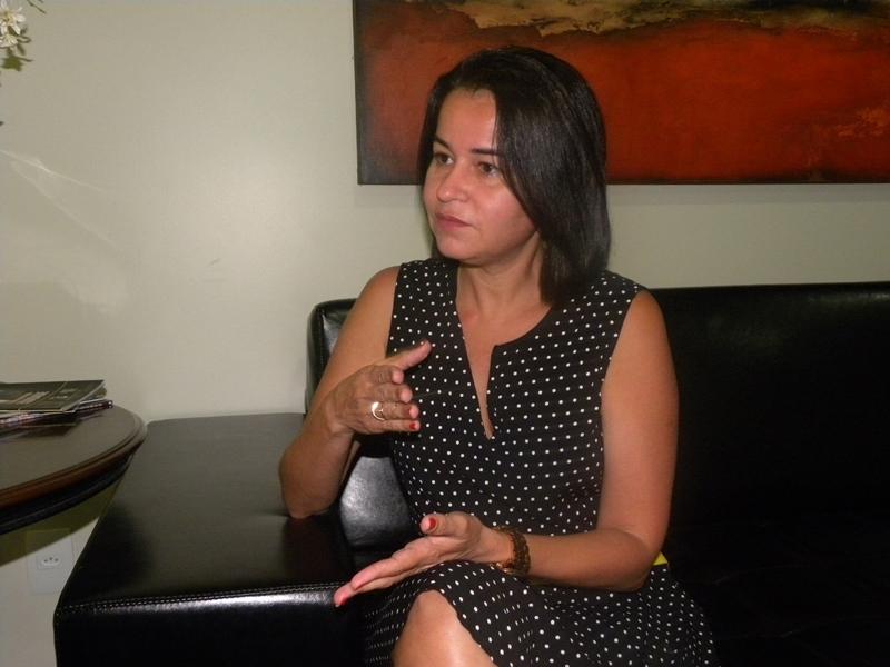 A advogada Rosana Jambo luta pelos direitos dos animais