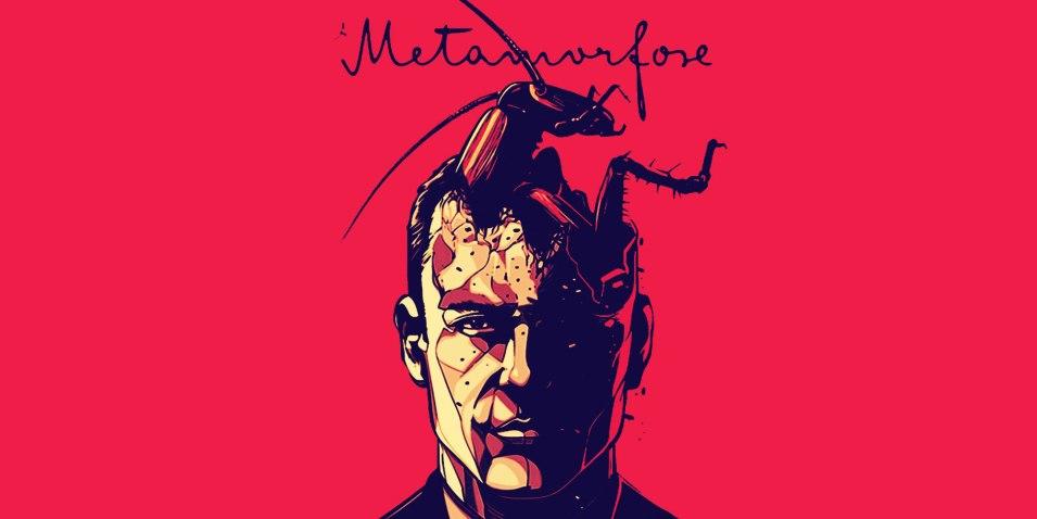 A-Metamorfose A Metamorfose: Uma Resenha do Pequeno Grande Livro de Kafka