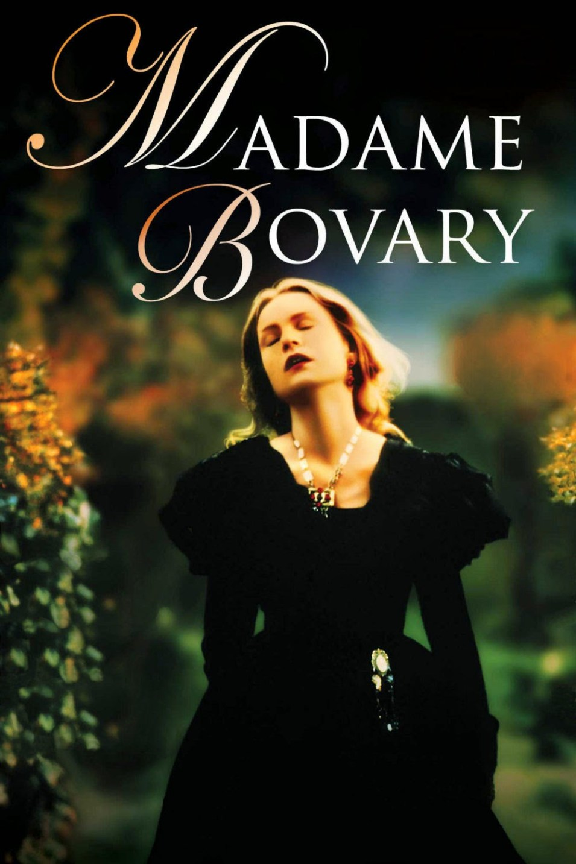 Madame-Bovary Madame Bovary - Uma Resenha do Grande Romance de Gustave Flaubert