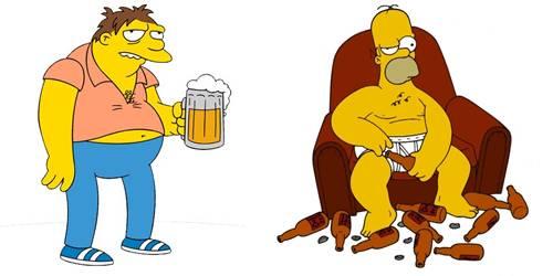 bebado Tipos de Bêbados: Qual é o Seu?