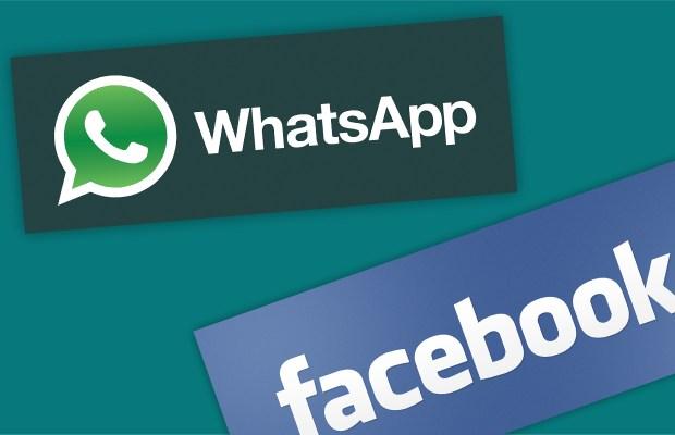 WhatsApp-Facebook O  WhatsApp Quer Dar o Seu Telefone Para o Facebook - O Que Fazer Para Evitar?
