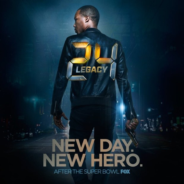 24-Legacy-poster 24 HORAS: A ESTREIA DA NOVA VERSÃO
