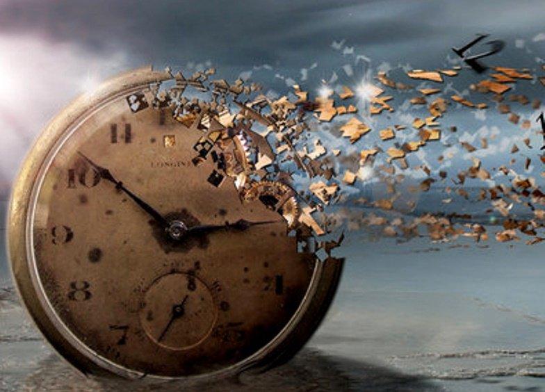 Tempo O Canto do Tempo