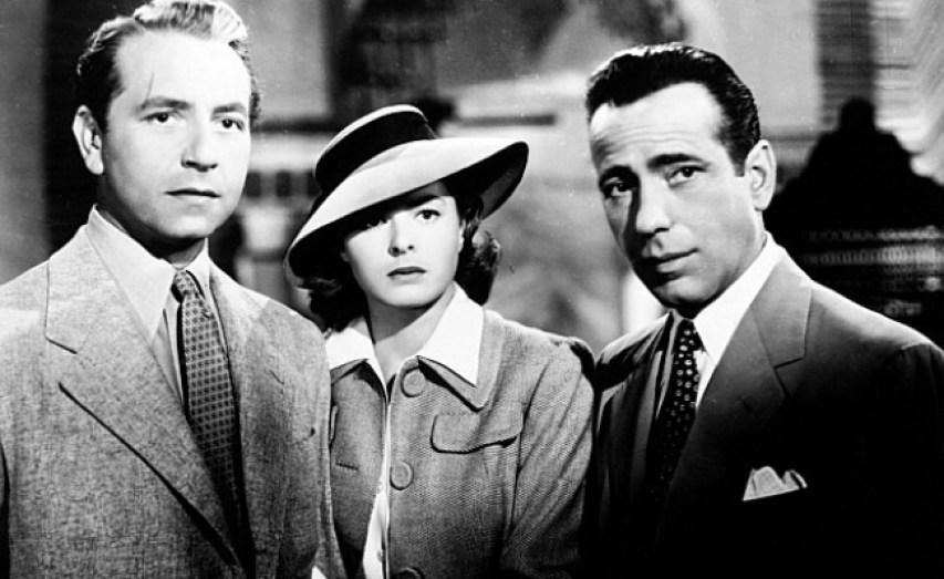 CB3 Casablanca: Um Filme Imperdível e Inesquecível